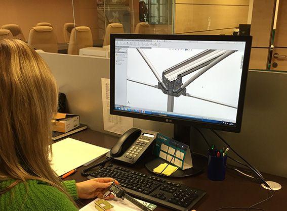 Dise o y c lculo de nuevas estructuras de invernadero Diseno de invernaderos pdf